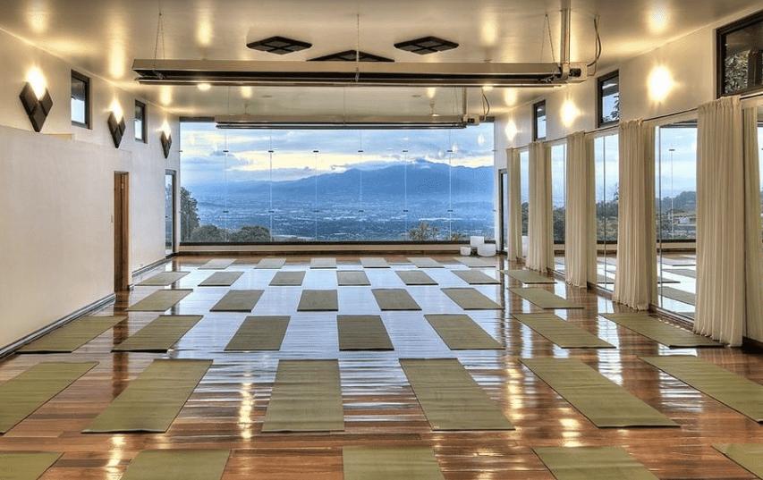 The 10 Best Wellness Resorts Of 2018