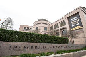The Bob Bullock Texas State History Museum