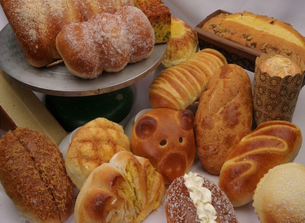 Montreal Chinatown bakeries include Patisserie Harmonie and Bao Bao Dim Sum.