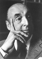 Pablo Neruda 1972