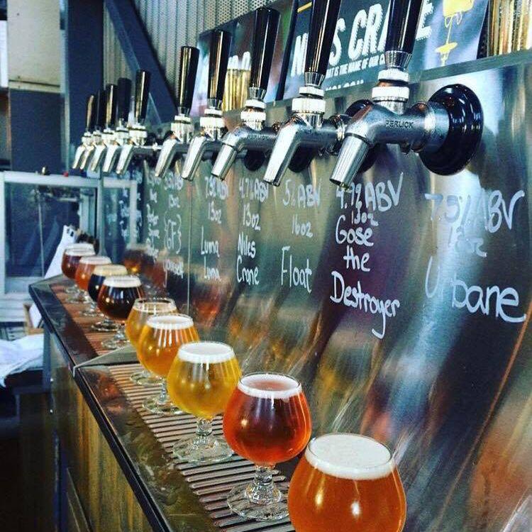 Somerville Brewing