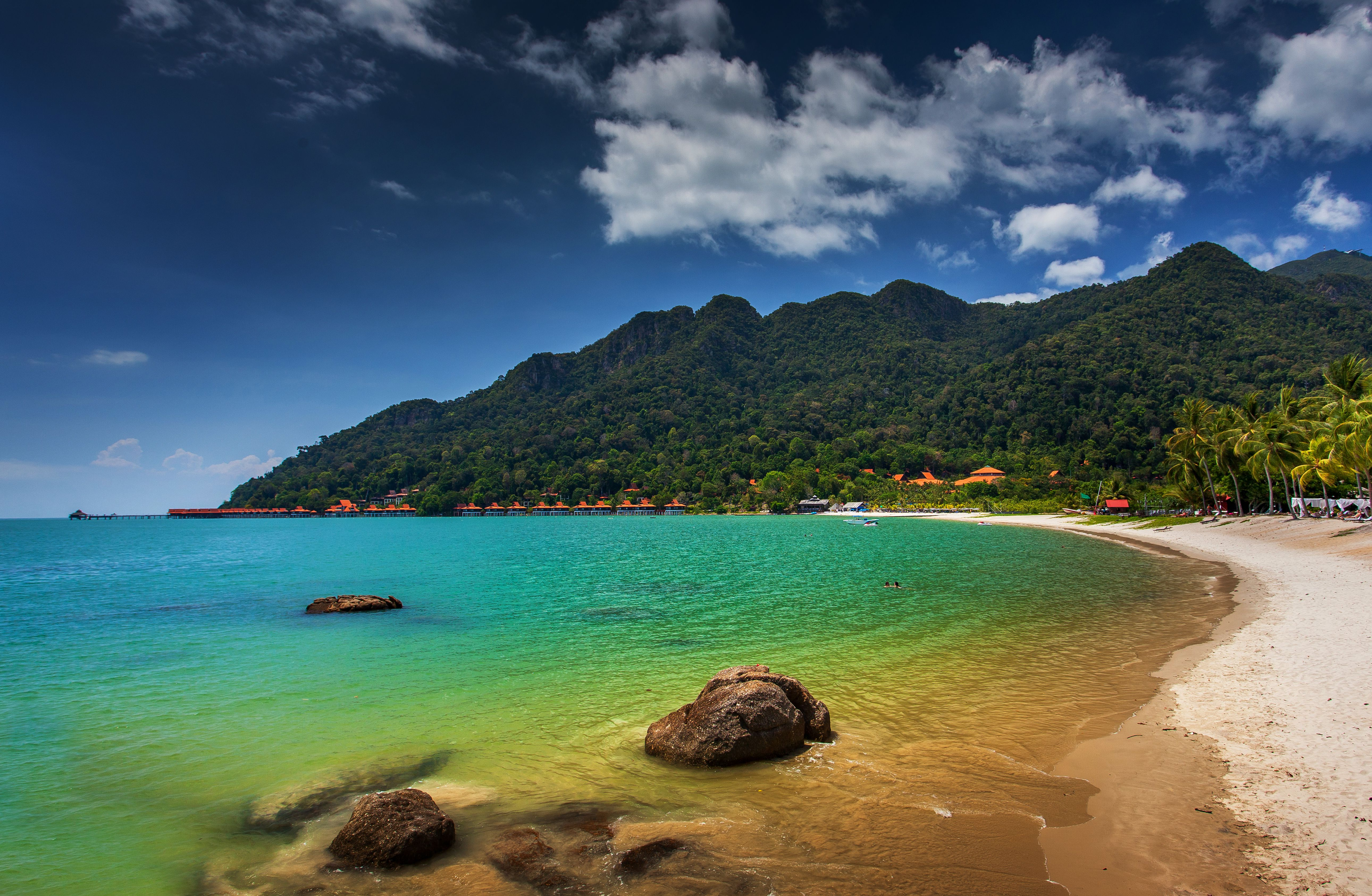 Where Is Langkawi and How to Get There