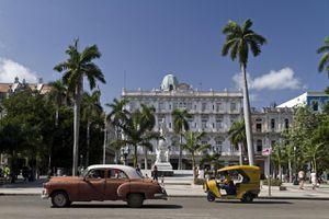 Havanna Parque Central