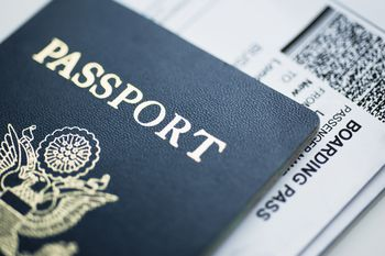 your passport is more than just a travel document it is a key that unlocks