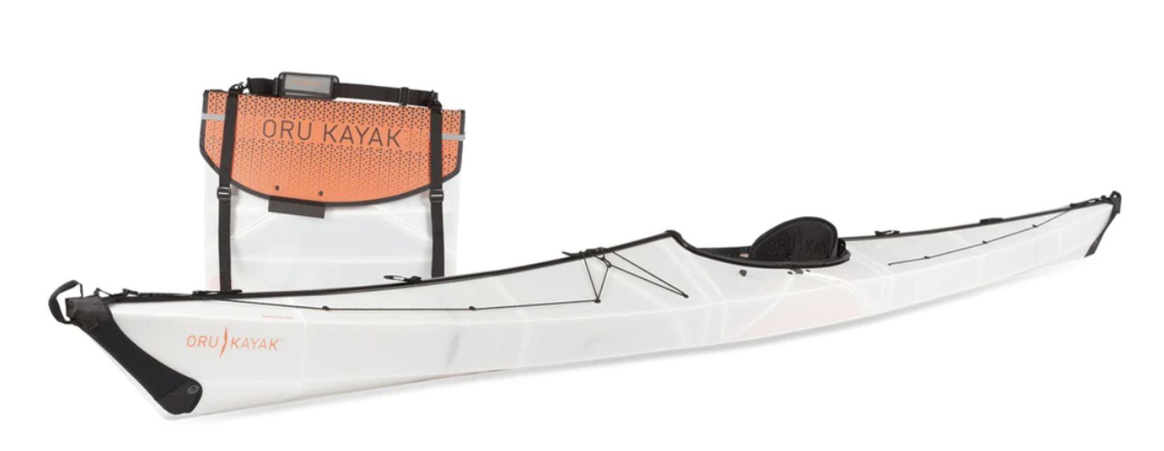 Oru Kayak Coast XT Folding Kayak