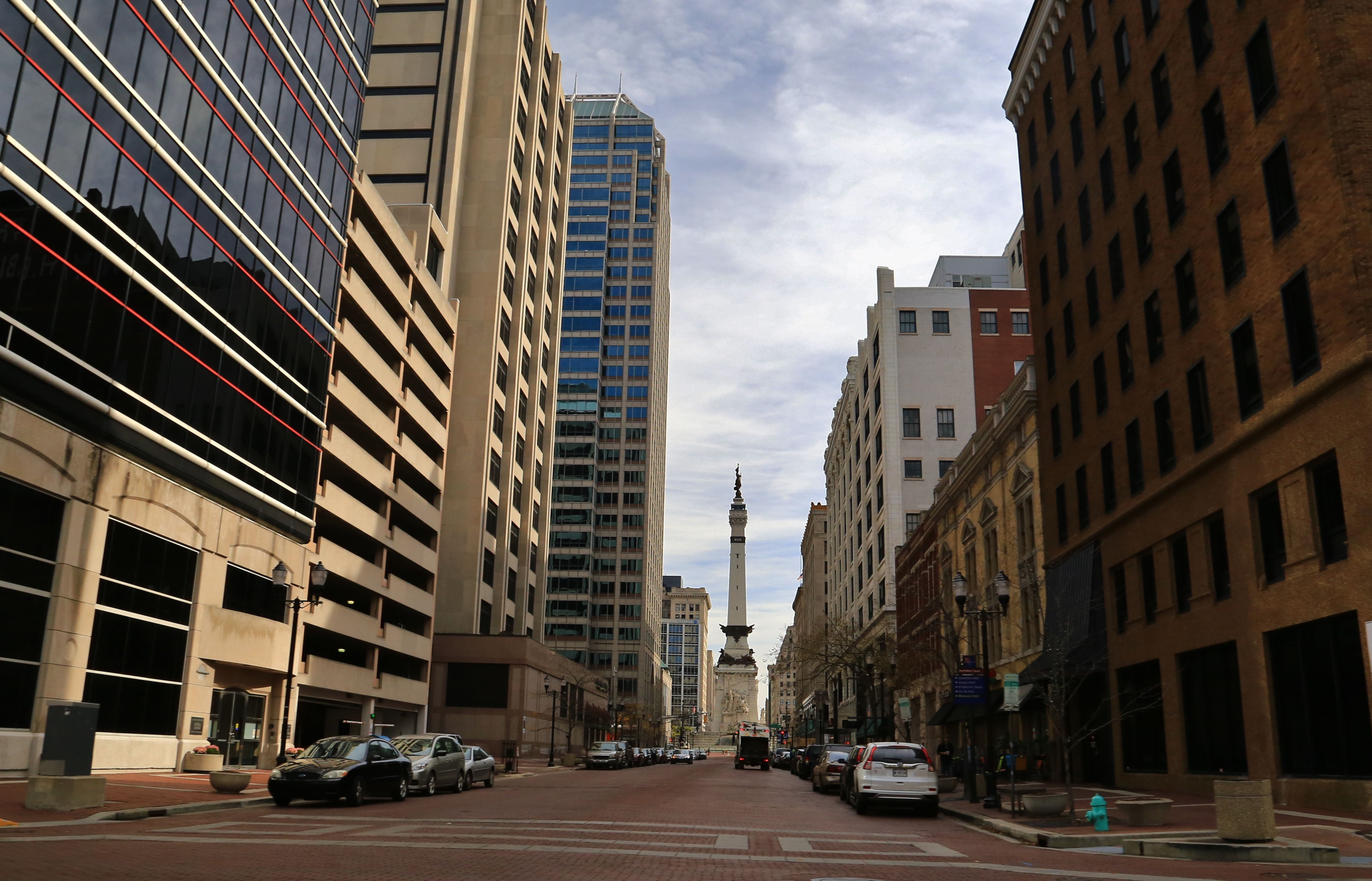 No Money Down Car Insurance >> The Best Free Things to Do in Indianapolis