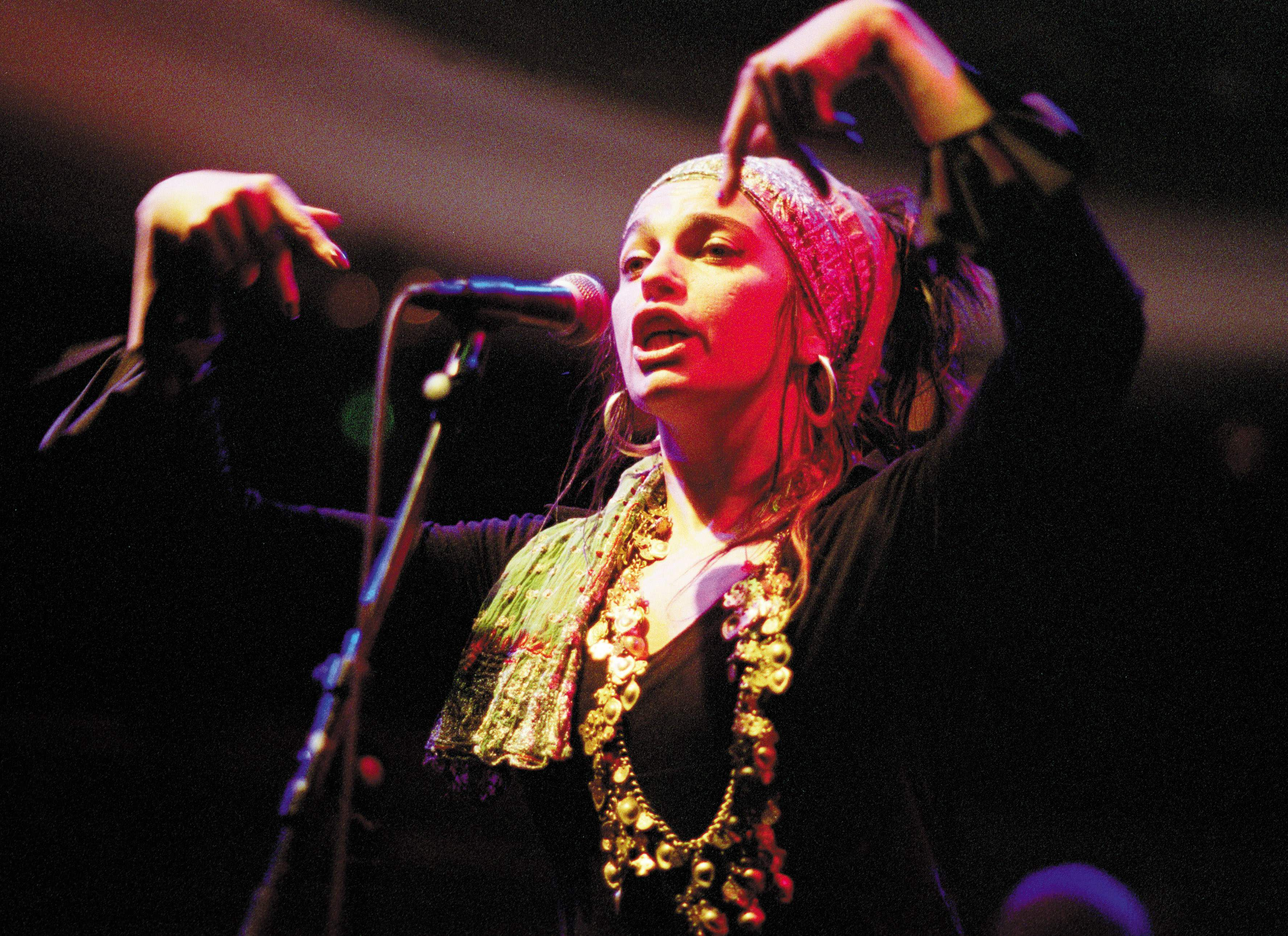 Spain's Top 5 Flamenco Artists