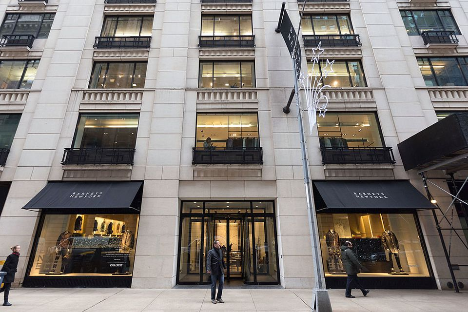 1a02b0e9fed Visit These 7 NYC Stores for Black Friday Sales