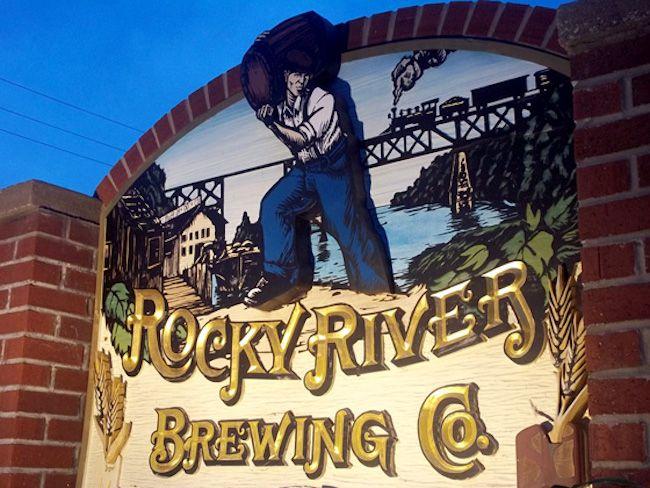 Rocky River Brewing Company