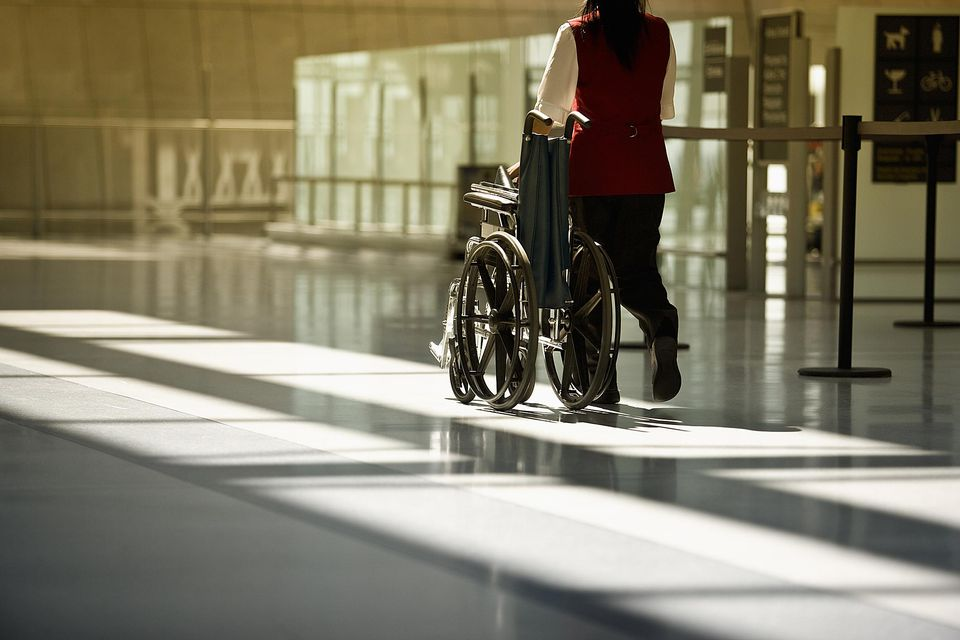 Assistance for the disabled