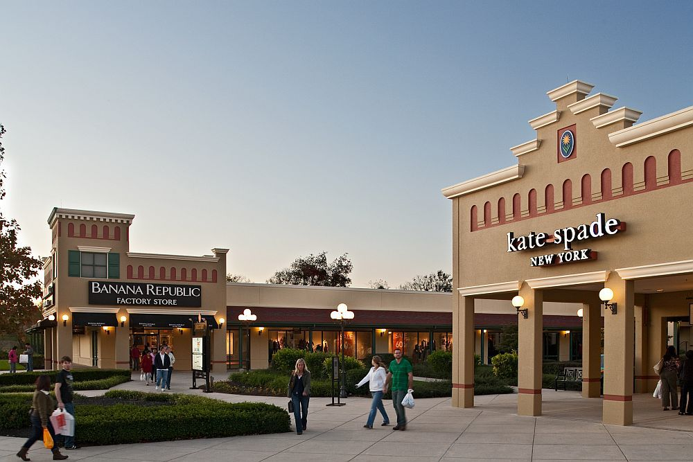 9ea72918a0c Outlet Shopping Malls Near Baltimore