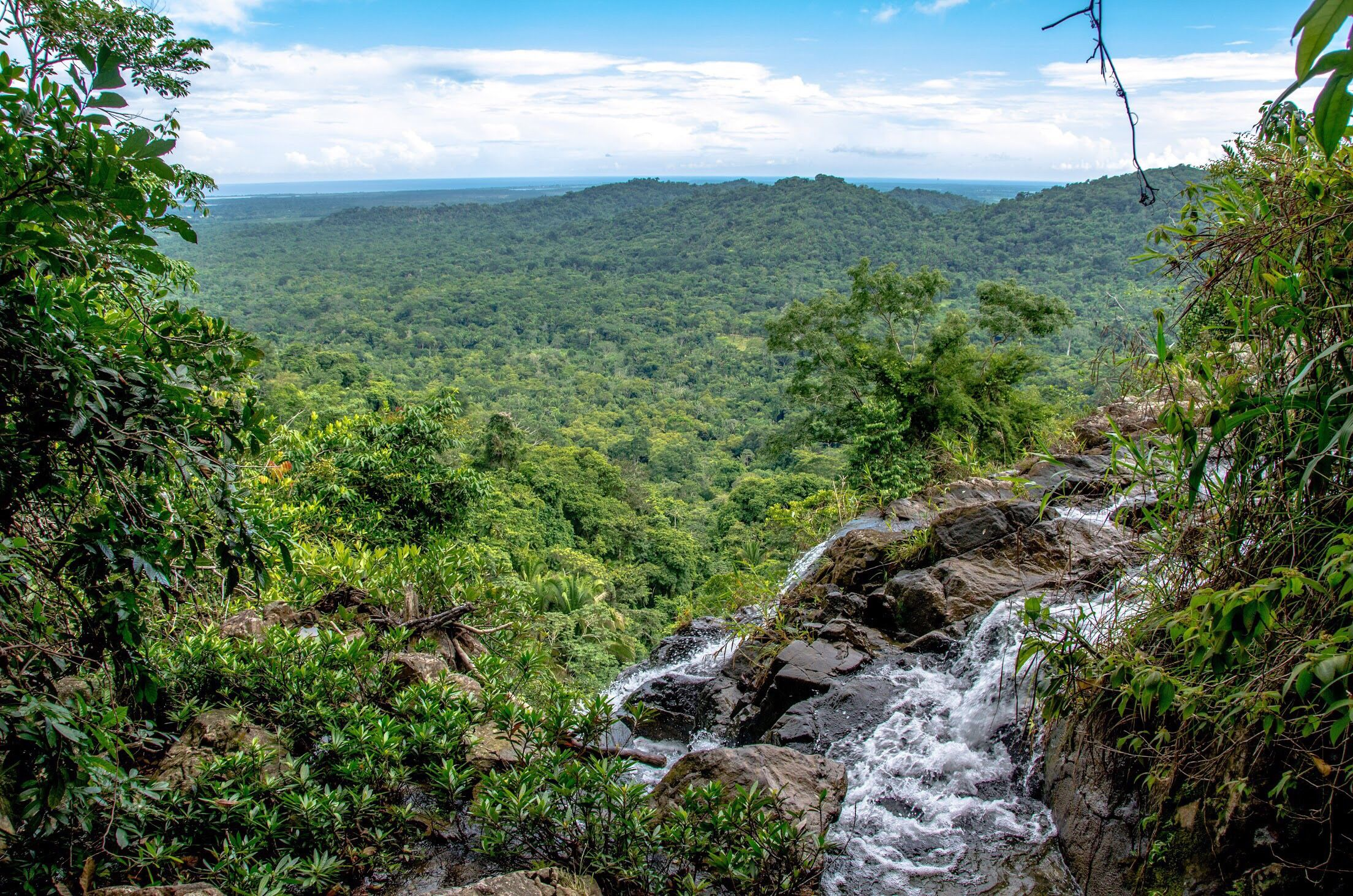 The Best Hikes in Belize