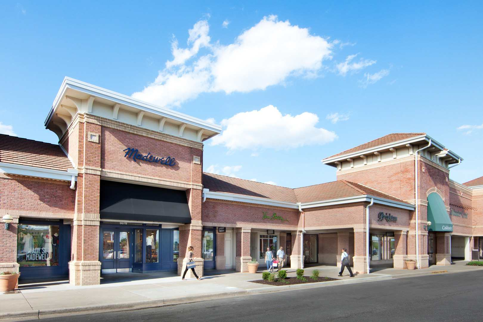 Top Kansas City Shopping Malls Amp Districts