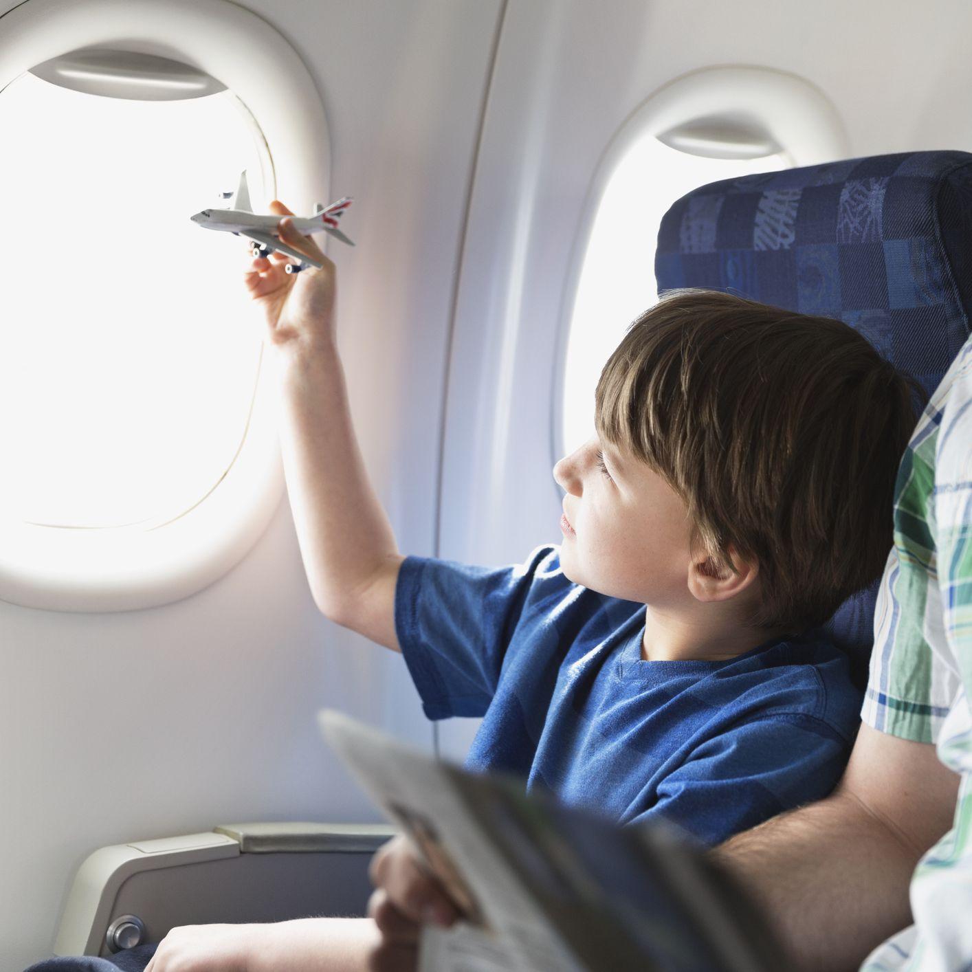edb45cc8858 Does My Child Need ID to Fly