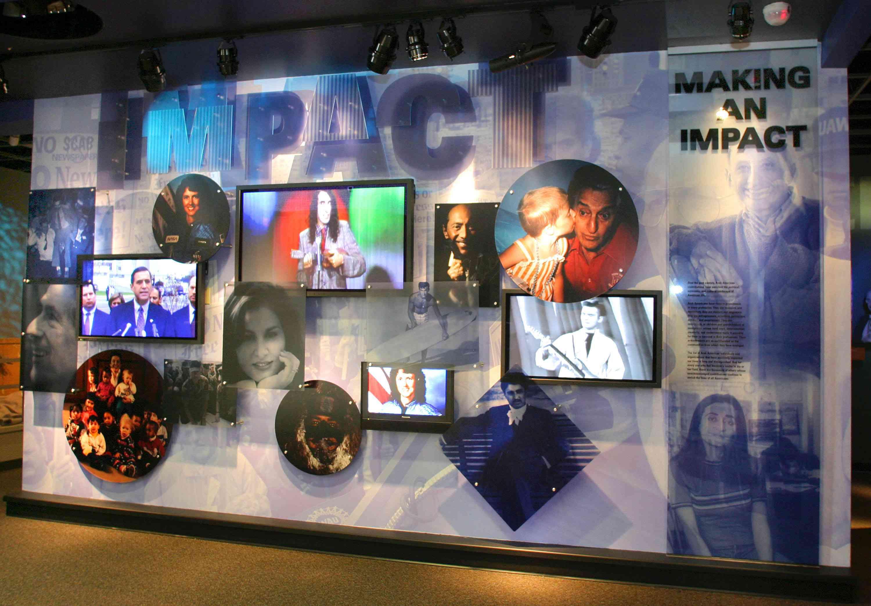 Arab American Museum Opens In Dearborn