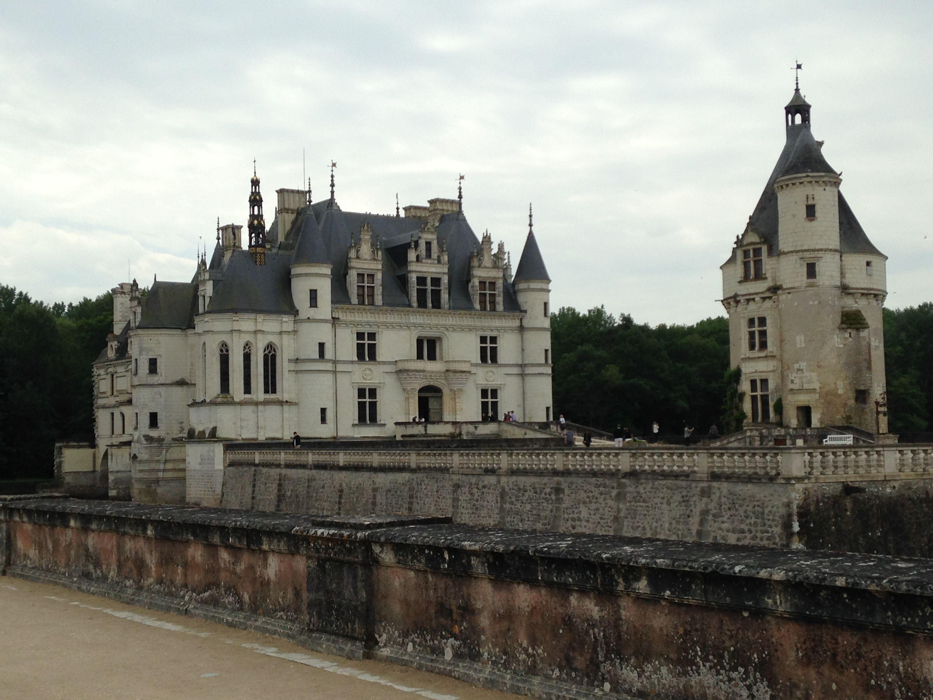 Château de chambord france