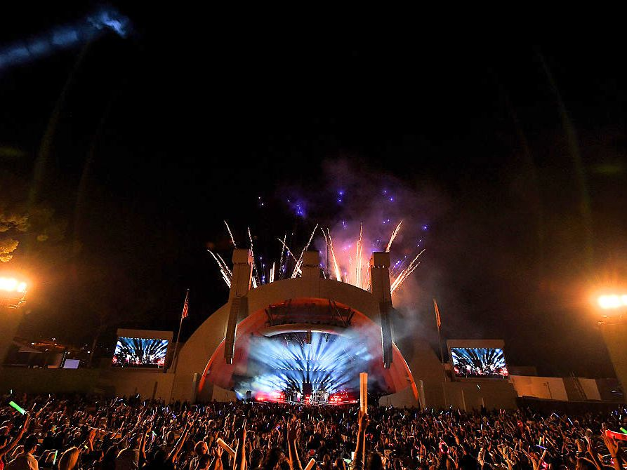 The Best Los Angeles Music Festivals