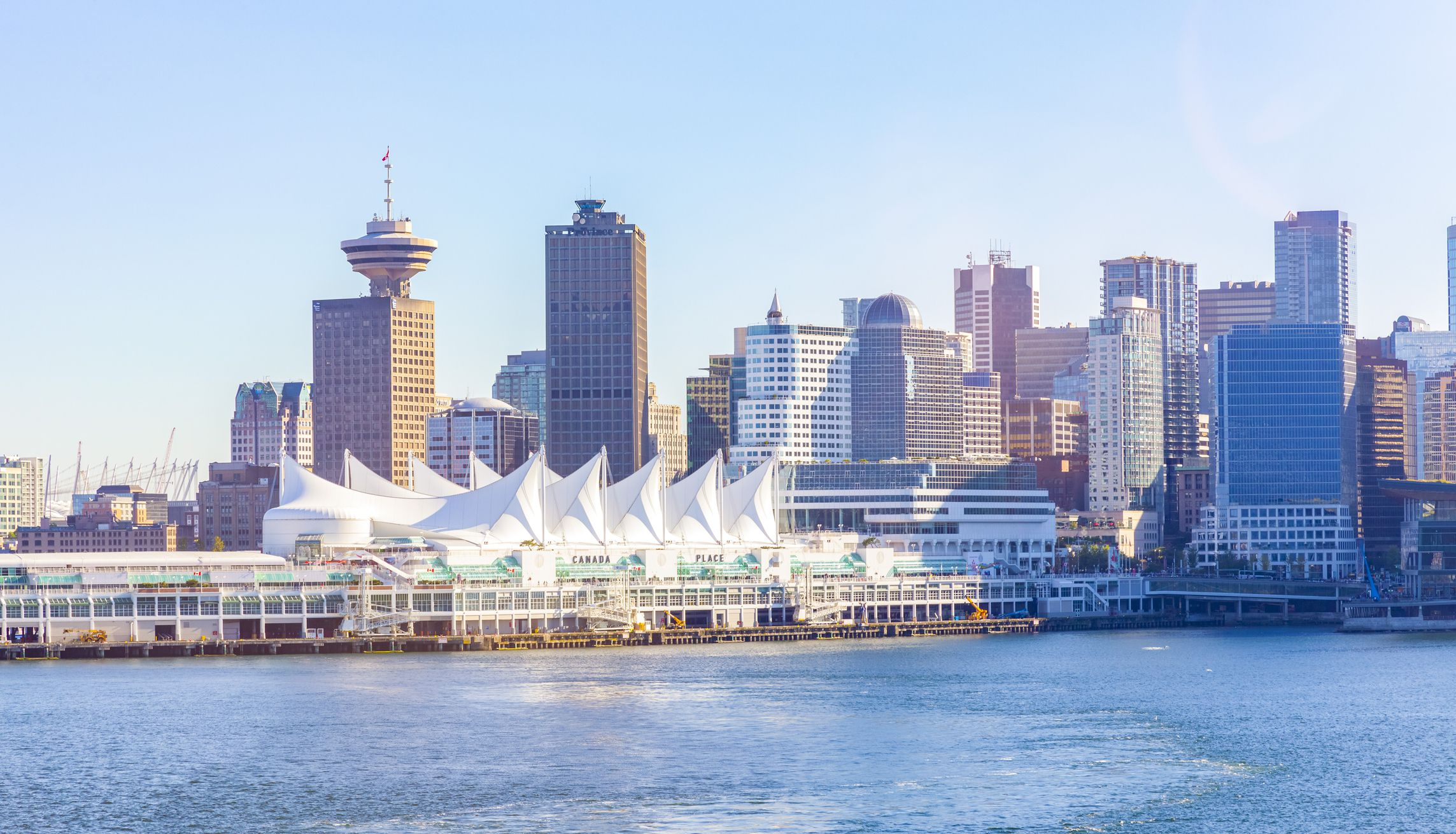Canada Place, Vancouver: The Complete Guide