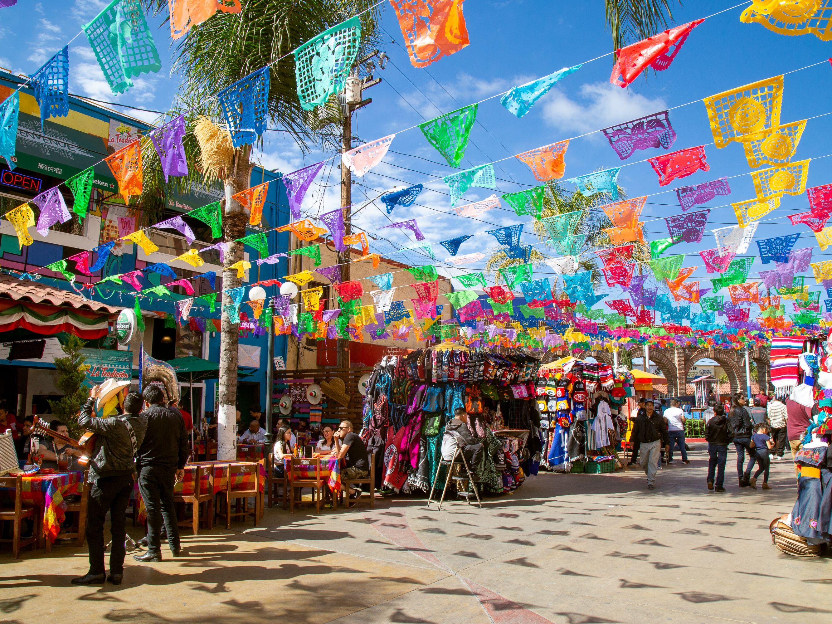 Tijuana, Mexico Visitor's Guide