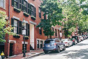 Black Heritage Trail in Boston