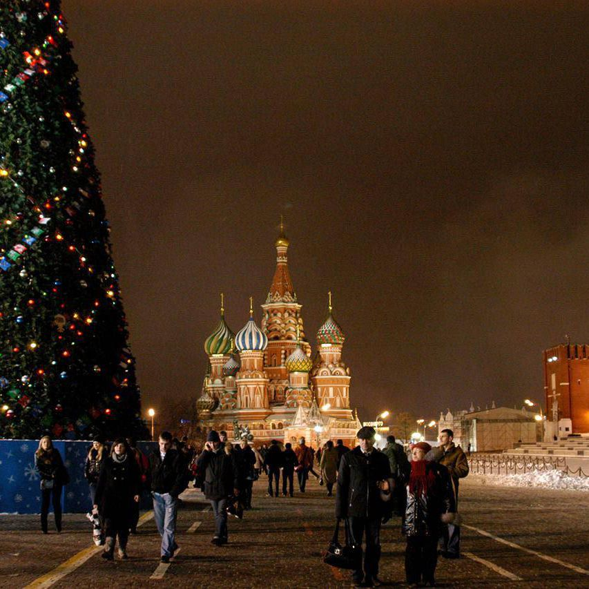 When Is Christmas Observed.Christmas Traditions In Russia