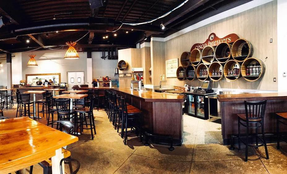 The Best Breweries to Visit in New Hampshire