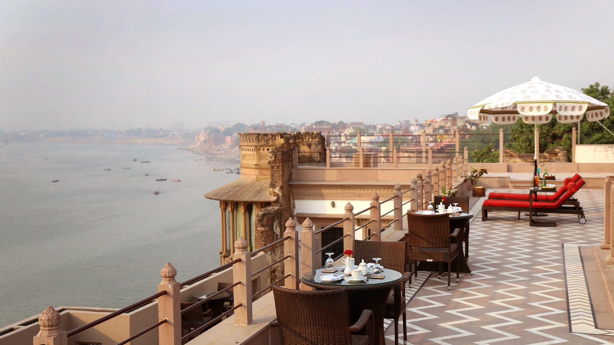 The 9 Best Varanasi Hotels of 2021