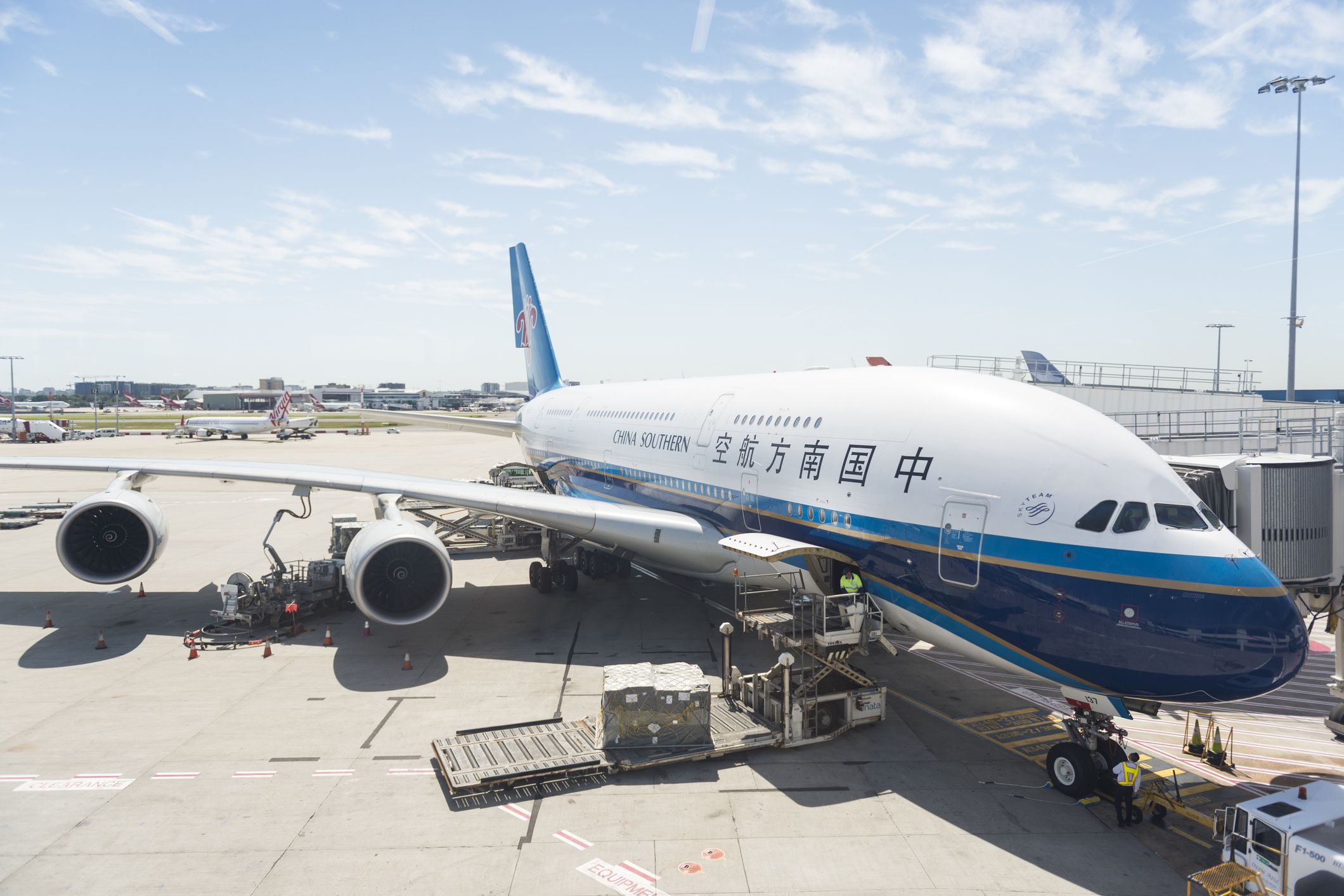 Image result for china southern airlines