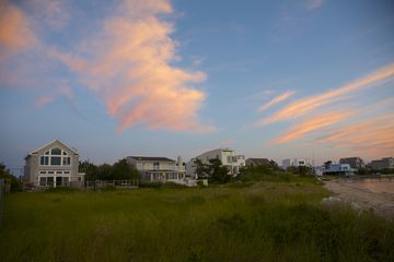 Houses in the Hamptons