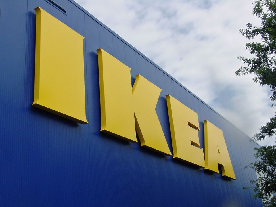 IKEA in New Haven CT