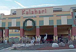 Kalahari Indoor Waterpark Dells Picture