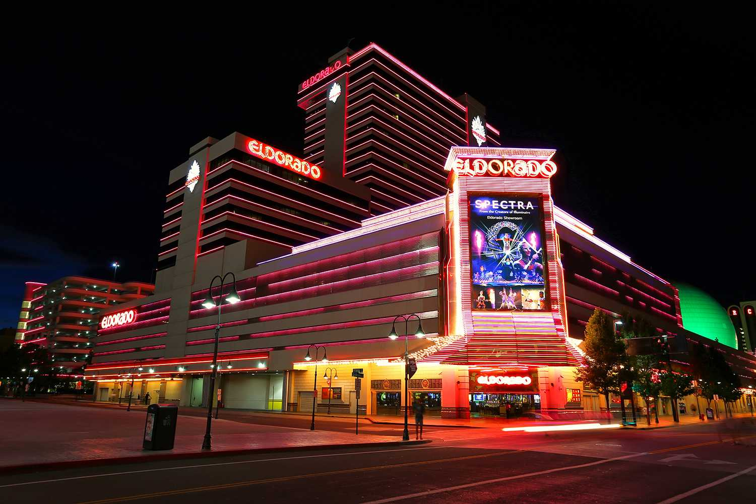 Hotels In Reno Nevada On The Strip