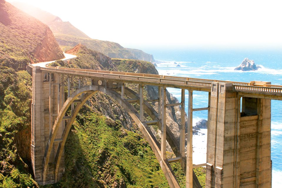 Weekend Getaways in California: 69 Trips You Can Take