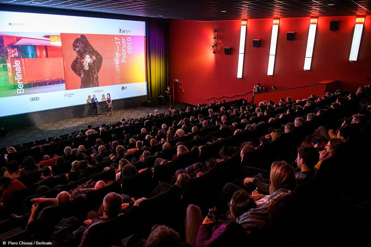 Berlinale - Berlin International Film Festival