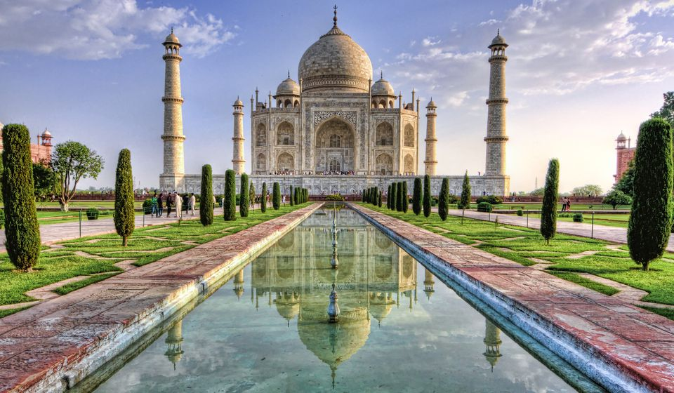 taj mahal facts 22 fascinating things to know