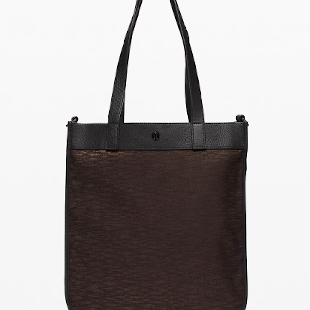 Lululemon Now and Always Tote 15L