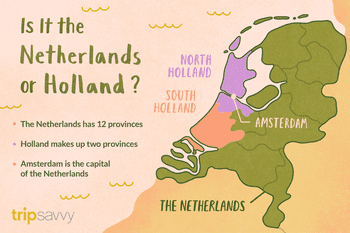 10 Largest Cities In The Netherlands
