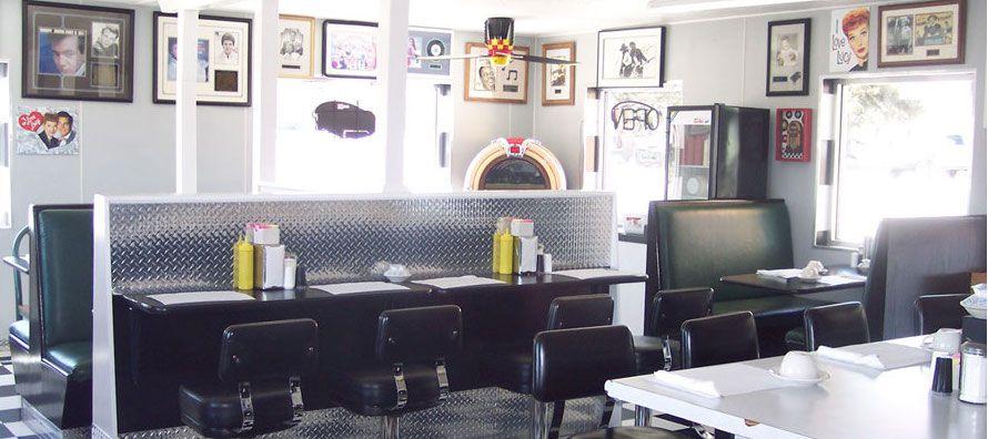Galaxy of Hatch Diner & Motel
