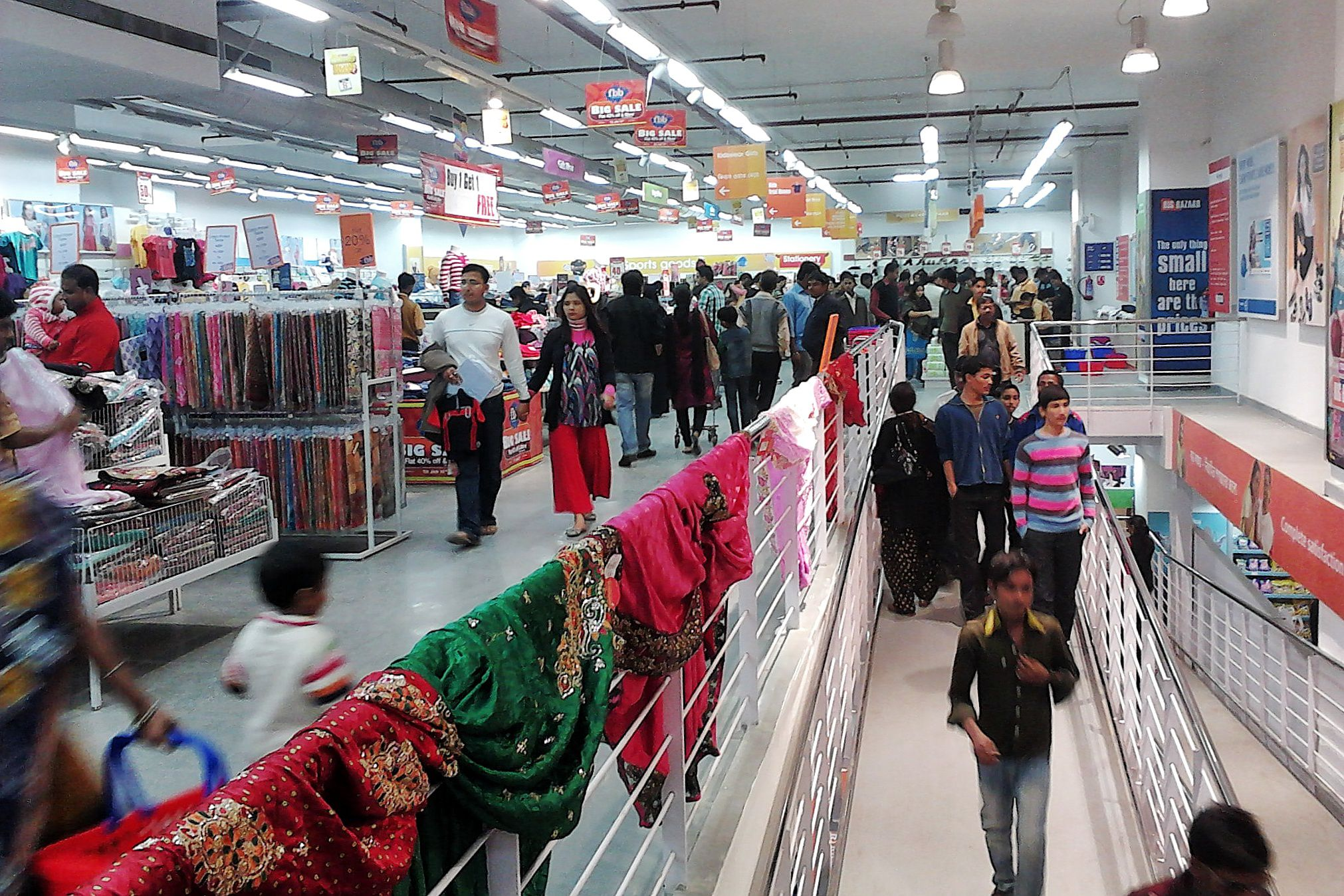 Big Bazaar India Review What You Should Know