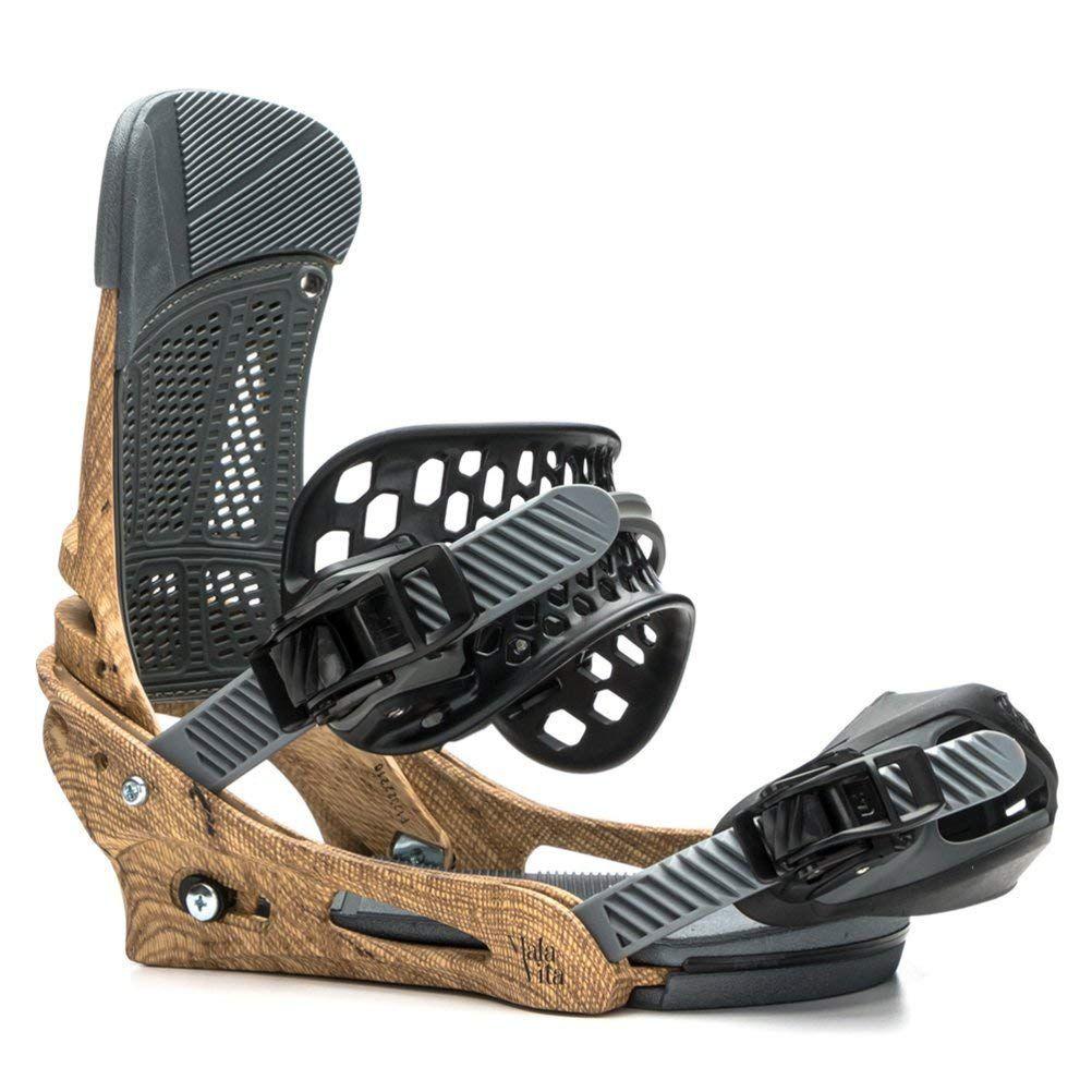 Snowboard Burton & Salomon Schuhe + Burton Bindung