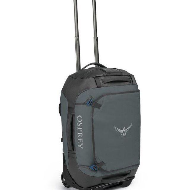 Osprey Transporter Wheeled Carry-On Duffel
