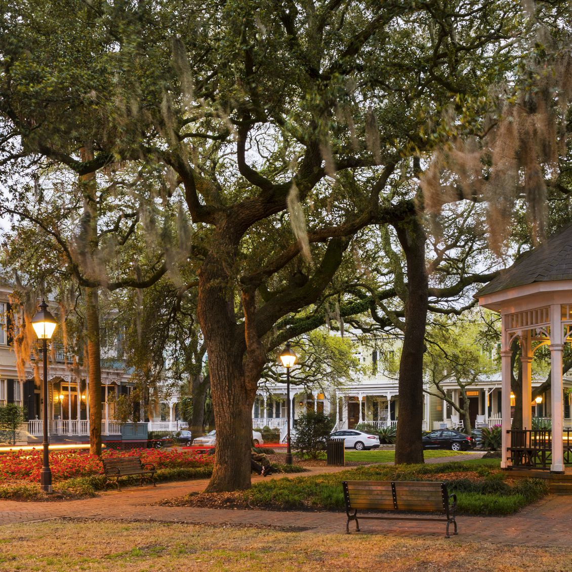 Weather in Savannah: Climate, Seasons, and Average Monthly Temperature