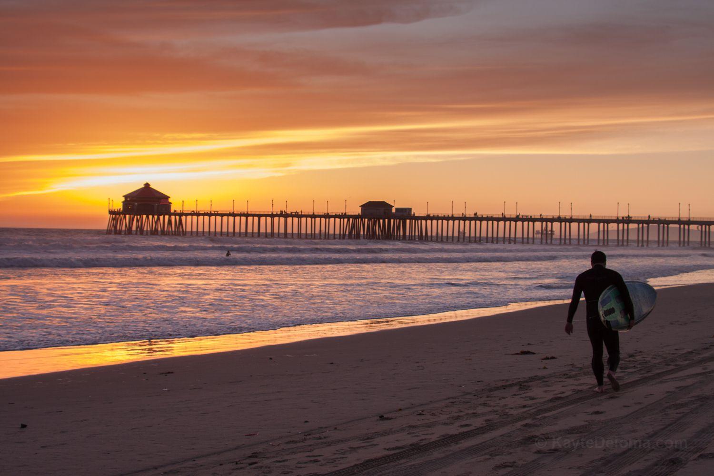 Exploring The Beaches Of Orange County Ca