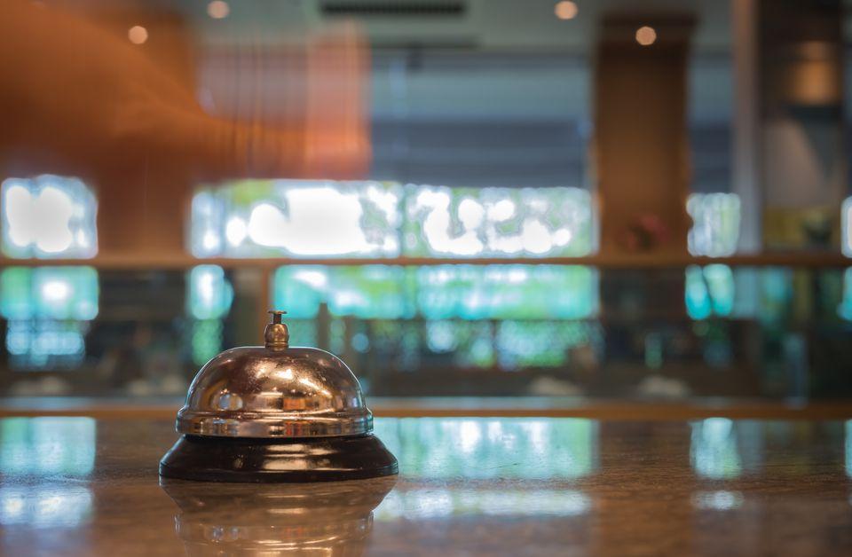 Hotel Noise Complaint Response