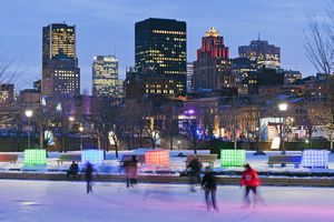 Montreal February 2017 events, festivals, concerts, museums and weather expectations.