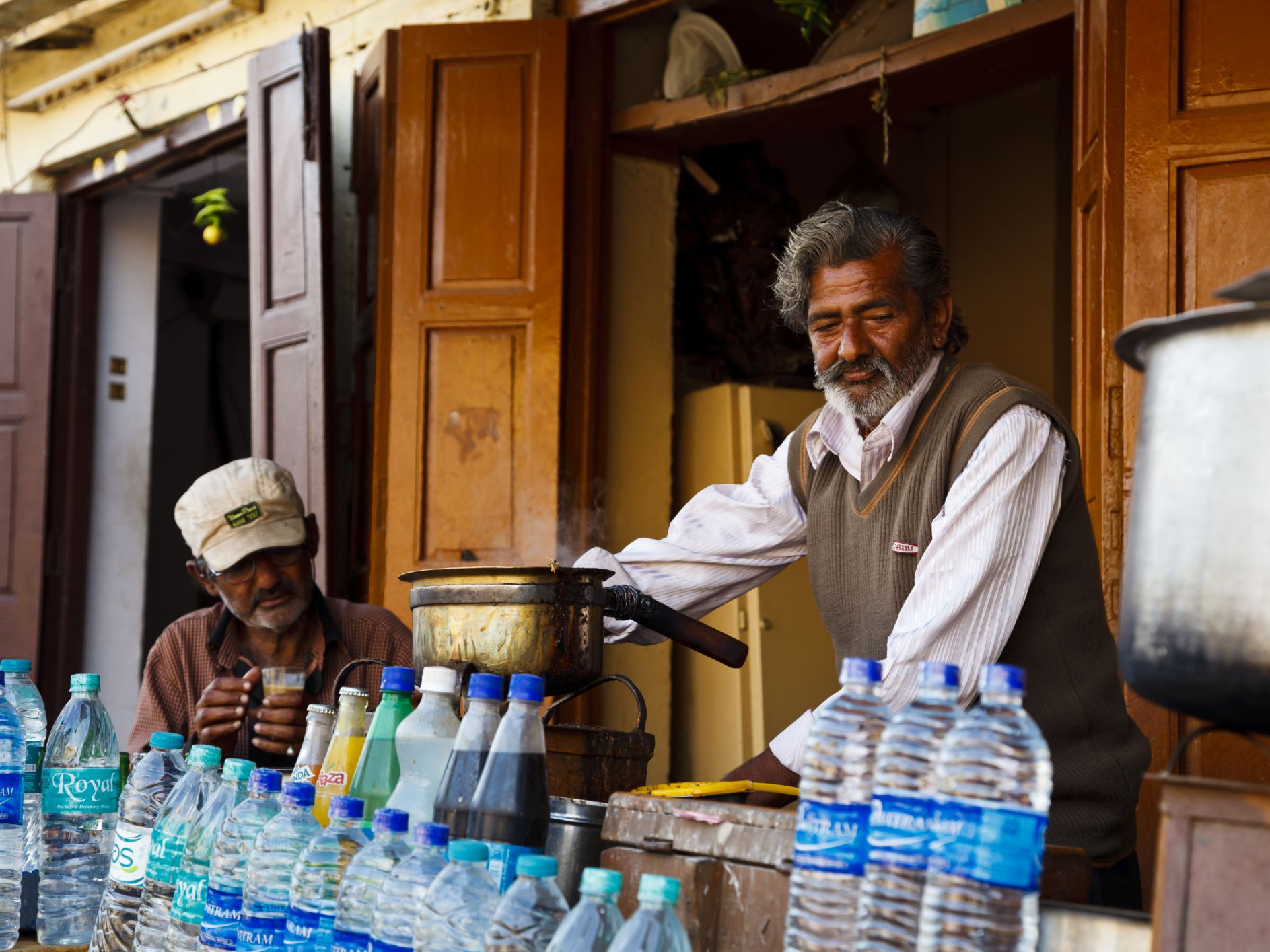 Drinking Water Sanitation And India Travel Health Tips