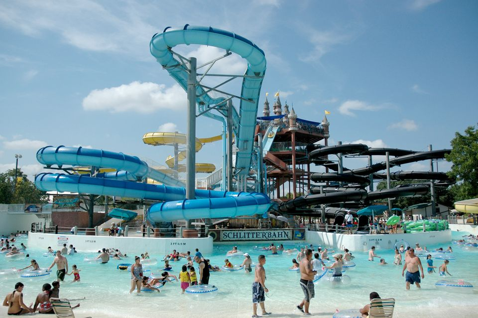 Top Family Vacation Destinations In Texas