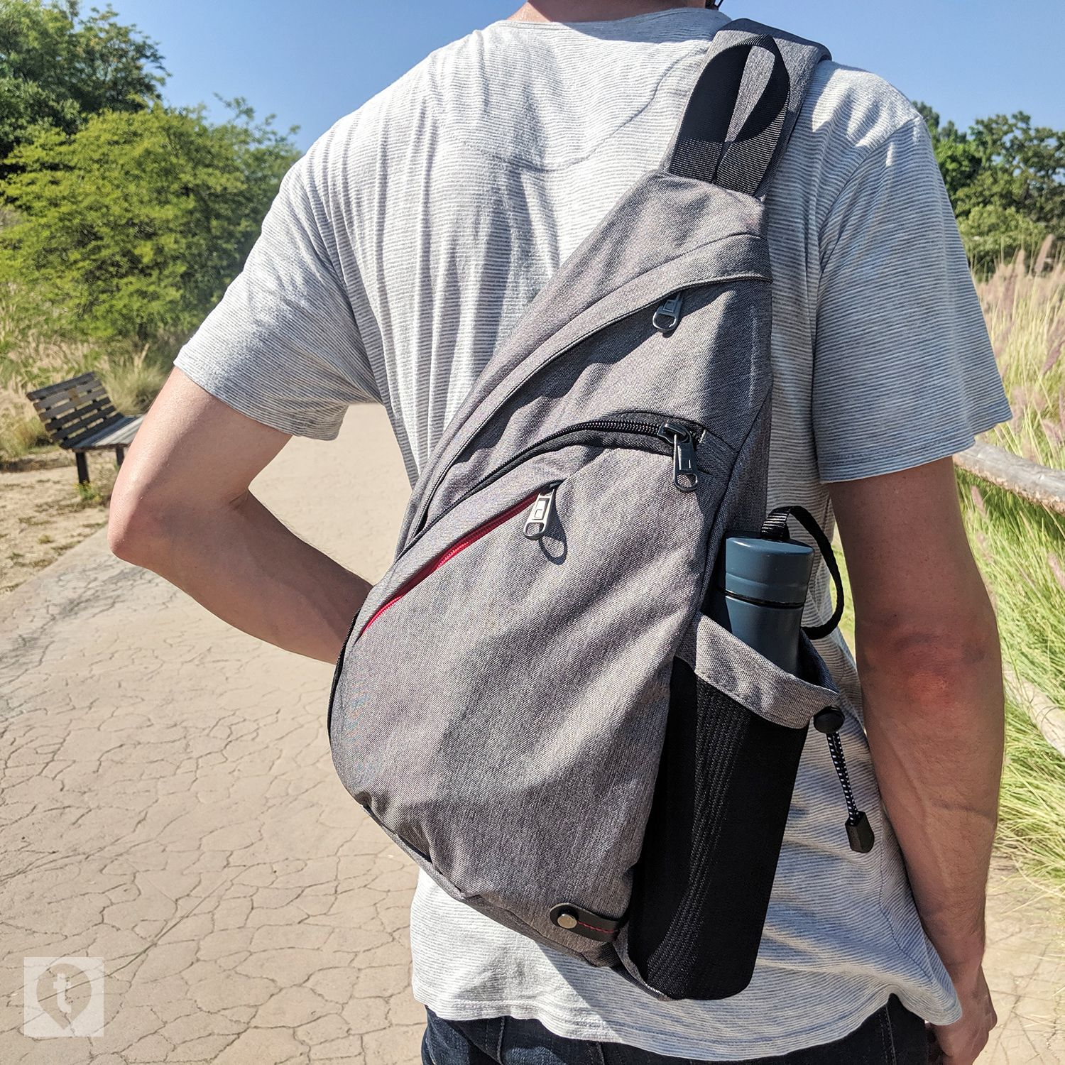 OutdoorMaster Sling Bag Review