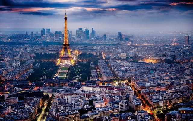 how to navigate paris train stations and transfers