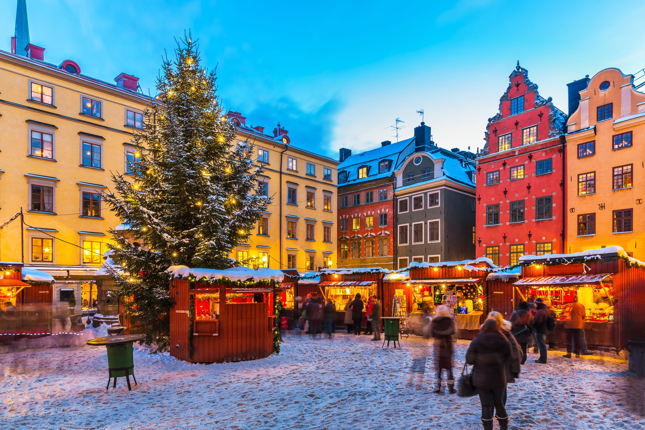 How Do You Say Merry Christmas In Swedish.How To Say Merry Christmas In Swedish